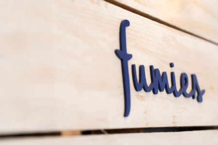 fumiesのブログはじめました(*^▽^*)